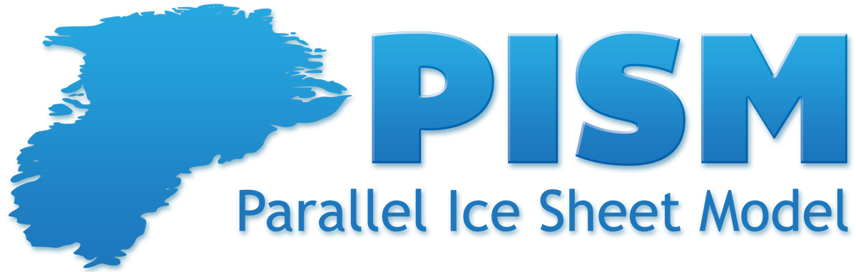 Spatial grid — PISM, a Parallel Ice Sheet Model 1 0