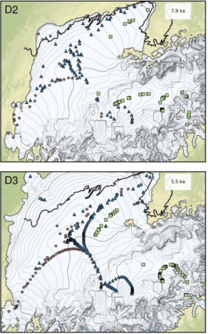 Documentation for PISM, the Parallel Ice Sheet Model : PISM