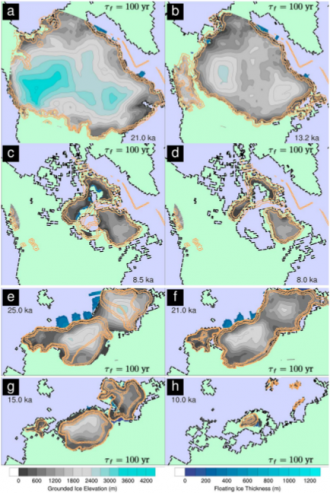 Documentation for PISM, the Parallel Ice Sheet Model : PISM ...